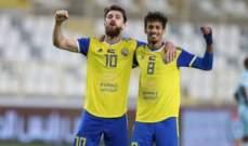 الظفرة يرافق العين الى نهائي كأس رئيس الإمارات