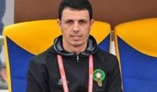 سلامي : راض عن اداء لاعبي الرجاء رغم الهزيمة امام الاسماعيلي
