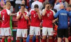 موجز الصباح: بلجيكا تهزم روسيا، فنلندا تفاجئ الدنمارك، اريكسن يتجاوز الخطر وصلاح يُحرج نفسه