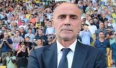 مارتيوتشيلو: أتمنى أن يتواجد ساري خلال مواجهة نابولي