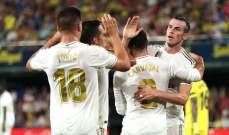 تشافي: ريال مدريد سيعود من جديد