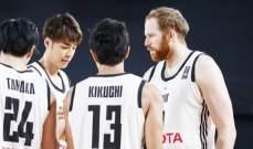 الفارك طوكيو يكشر عن انيابه امام الرياضي ويتوج بلقب بطولة اسيا