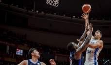 كأس العالم لكرة السلة: فوز ساحق لاسبانيا والتانغو يتخطى كوريا