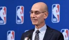 سيلفر: انطلاق دوري الرابطة الوطنية لكرة السلة قد يتأجل