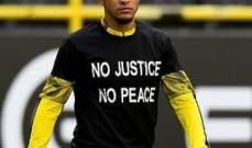 ساشنو مستمر بمناهضة العنصرية