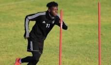 لاعب الفيصلي ينضم الى الاتحاد