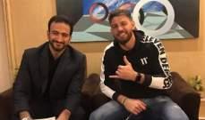 رسميًا: مهدي خليل يوقع مع ذوب آهن الإيراني