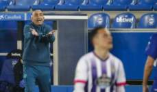 ابيلاردو: قدمنا مباراة مثالية امام بلد الوليد