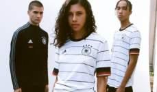 الكشف عن قمصان منتخبات بلجيكا واسبانيا والمانيا