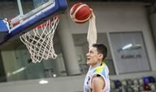 كازاخستان تسحق سريلانكا في تصفيات كاس اسيا لكرة السلة