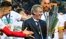 قائمة بالأسماء المرشّحة لجائزة أفضل مدرب برتغالي