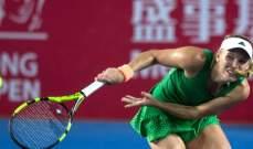 فيروس كورونا يلغي بطولة هونغ كونغ للتنس