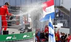 موجز المساء: لوكلير بطل سباق ايطاليا، مخيتاريان يتألق مع ارمينيا ودرينكووتر يتعرض لضرب مبرح