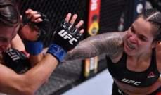 نونيز تفوز باجماع الحكام ضمن مباريات UFC 250