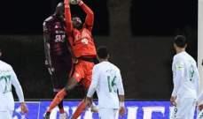 الدوري السعودي: الفيصلي يحرم الأهلي من الوصافة