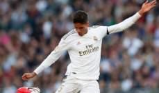 فاران: سعيد بالفوز في الديربي على أتلتيكو مدريد