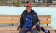 وفاة نجم حراسة المرمى اللبنانية عبد الرحمن شبارو بعد إصابته بالكورونا