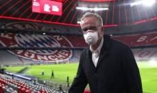 رومينيغه: كيفية تنظيم بطولة يورو 2020 لن تكون سهلة