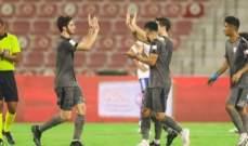 كأس قطر: الوكرة يعود من بعيد ويهزم الخور
