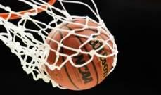 فوز مستحق للهومنتمن على المتحد في افتتاح بطولة لبنان لكرة السلة