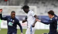 كأس فرنسا: انتصار كل من موناكو ومارسيليا وتولوز