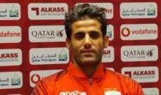 علاء عبد الزهرة: نريد تحقيق اللقب الخليجي