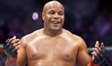 كورميير يؤكد على وجود اتصال مع اتحاد المصارعة