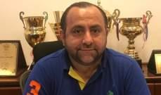 خاص- عباس حسن: الانصار يريد رفع لقب كأس الاتحاد الاسيوي
