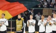 أسماء كبيرة غابت عن قائمة المنتخب الألماني