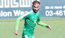 خاص- وسيم عبد الهادي: وفيت بوعدي للحكمة بالعودة إلى الدرجة الأولى