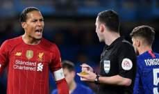 الاندية الانكليزي تطالب بالغاء الموسم في حال عنى ذلك عدم احراز ليفربول اللقب