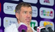 كاتانيتش: قدمنا مباراة جيدة امام البحرين