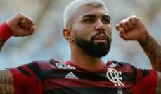 غابيغول: اتمنى انتقال السوبر ماريو الى الدوري البرازيلي