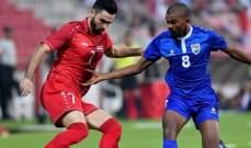 تصفيات آسيا لكأس العالم: إيران تسحق كمبوديا وفوز سوريا وقيرغيزستان