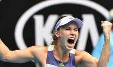 فوزنياكي تواجه جابر في الدور الثالث من بطولة استراليا المفتوحة