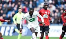 كأس فرنسا: ليل يحسم تأهله بفوز صعب وخروج مدوي لنانسي