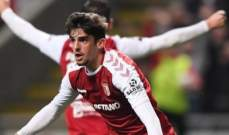 ترينكاو يفوز بجائزة أفضل صانع ألعاب في الدوري البرتغالي