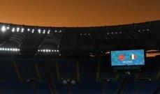 تشكيلتا ايطاليا وتركيا في افتتاح يورو 2020