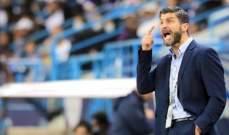 بيدرو إيمانويل: نحن ندخل جميع مبارياتنا بهدف الفوز