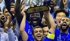 الشلهوب: الفوز بلقب دوري ابطال آسيا هو انجاز كبير