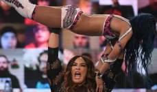 سماك داون: نيا جاكس تحرز لقب بطلة السيدات بفوزها على ساشا بانكس