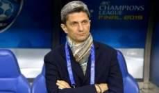 لوشيسكو يتواجد بين افضل 10 مدربين في العالم