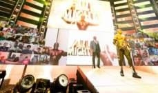 باكلاش: بوبي لاشلي يتألق ورومان راينز يحافظ على لقبه