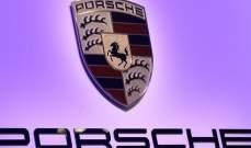 بورش تطلق نسخة معدلة من سيارة Macan