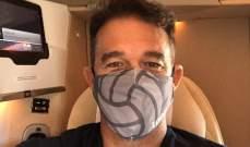 لويس غارسيا يتجه الى السعودية
