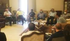 اجتماع تشاوري حول مصير كرة السلة اللبنانية