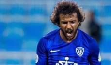 ياسر الشهراني: كان هدفنا الحصول على المركز الثالث ولكن ...