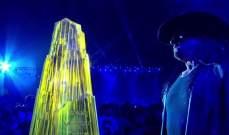 اندرتيكر يفوز بتمثال توياك تروفي بعد تخطيه اي جاي ستايلز بسهولة