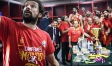 ماذا قال سكارولو بعد الفوز بلقب بطولة كأس العالم؟