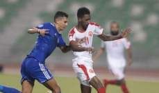 الدوري القطري: تعادل مثير للخور امام العربي